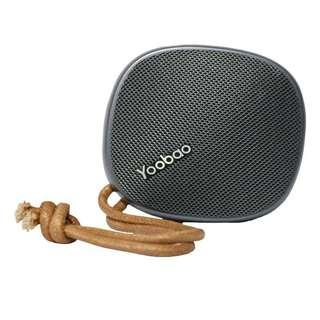 Yoobao Bluetooth Speaker (Black)