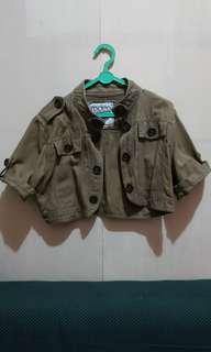 Rodeo Outer Army