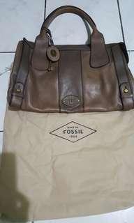 Fossil Weekender