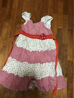 🚚 Girl Dress preloved