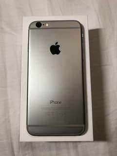 iPhone 6 32gb Unlocked