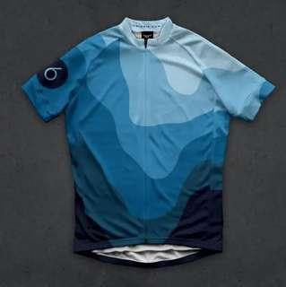 Twin Six Cycling Jersey series #2
