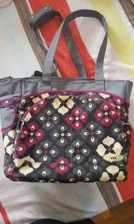 JJ Cole Collection Bag