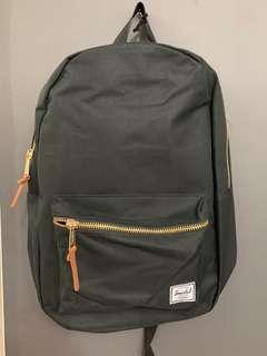Herschel settlement backpack from UK 21L