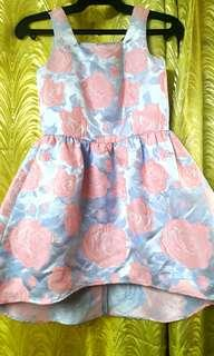 Gingersnap Dress 5 to 6yrs old