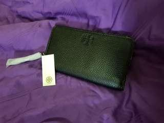 🚚 ✔️CLEARANCE SALE✔️ Tory Burch Taylor Zip Continental Wallet 100% Authentic