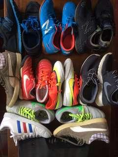 Sneakers / Futsal