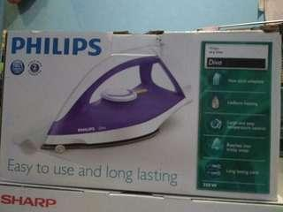 Strikaan Philips