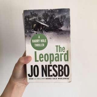 The Leopard — Jo Nesbo