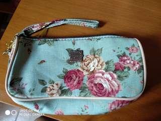 Anna Sui makeup case