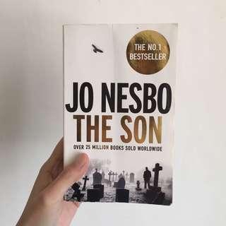 The Son — Jo Nesbo