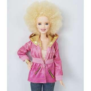 Barbie Fashionista #91