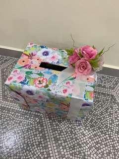 🚚 Ang pao boxes for wedding
