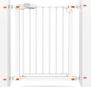 Baby Safety Gate for kids and pets HIGH QUALITY