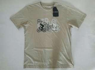 NEW Kaos Airwalk Men Tee T-Shirt Original