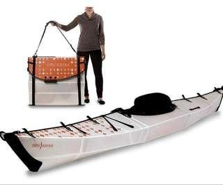 Oru Kayak Bay+ (Foldable Kayak / Canoe)