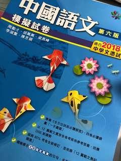 中文模擬試卷