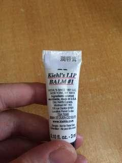 Kiehl's 潤唇膏