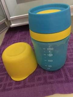 training cup for toddler with handle