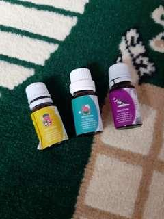 Belly To Baby Essential Oil