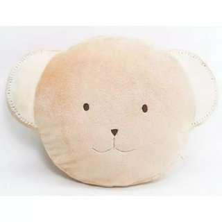 Teddy House Bear Cushion