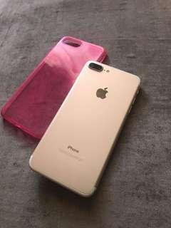iphone 7plus fu 128gb