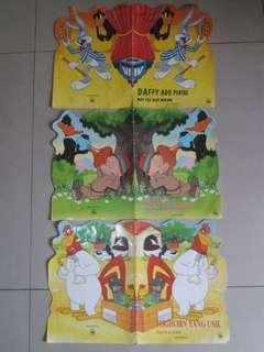 Take All Bugs Bunny (3) Bilingual Series