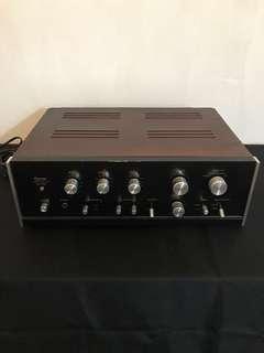 SANSUI AU555a Vintage Amp