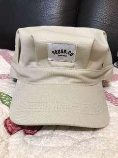 SQUAD報童帽