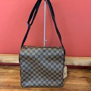 🎊超值之選🎊Louis Vuitton LV Damier Shoulder Bag/Crossbody 70% New