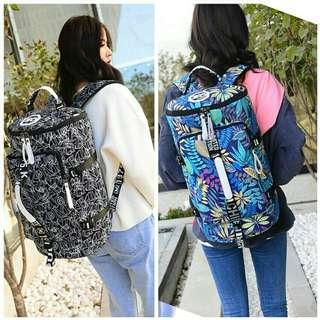 Famous Colourful Travel Backpack #APR10