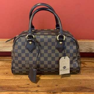 Louis Vuitton LV Bowling Bag 90% New