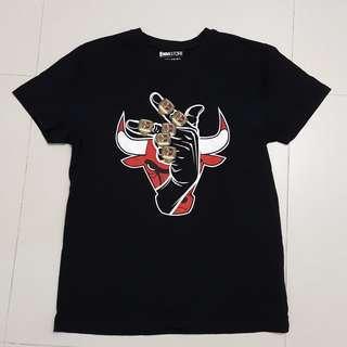 CHICAGO BULLS T-Shirt, NBA STORE