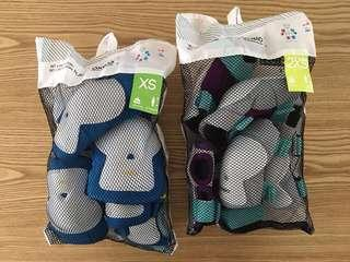 Oxelo Protector Pad for kids