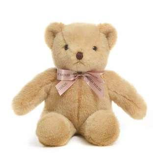 "Teddy House Teddy Bear Tambo 14"" Inch Plus Outfits"