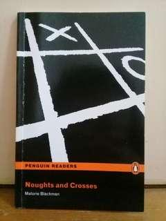 🚚 【外文書】Noughts and Crosses