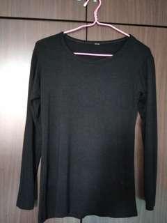 Inner shirt Black