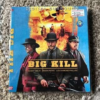 Big Kill (Cowboy)