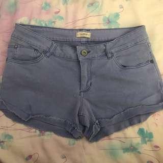 Hotpants pull&bear
