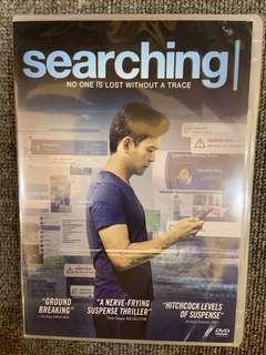 🚚 Searching -DVD