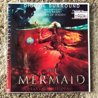 The Mermaid ( Lake of the Dead )