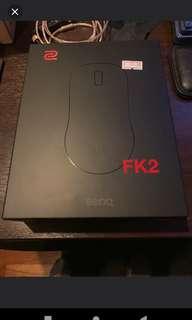 Zowie FK2
