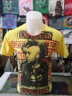 THE EXPLOITED reprint
