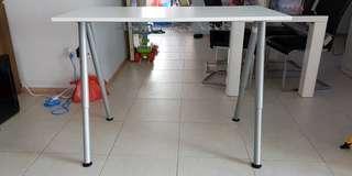 White Table & COE chair