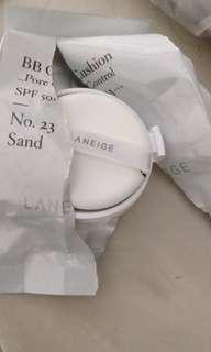 Refill Laneige BB Cushion Pore Control