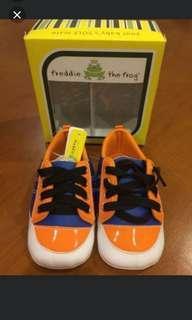 NEW Sepatu bayi