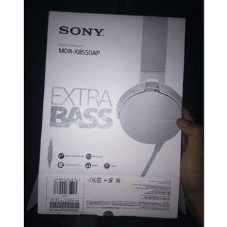 Sony headphone(not wireless)