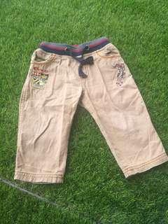 Original Baby Polo Pant