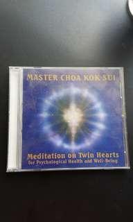 Pranic healing Meditation twin hearts