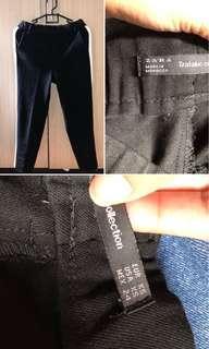 Celana Hitam
